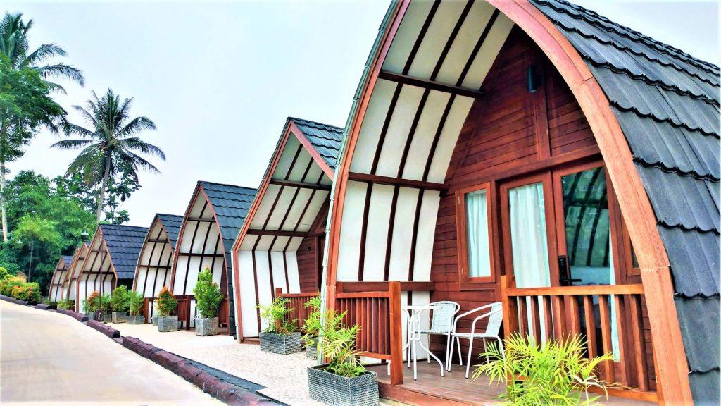 lokasi chevilly resort and camp