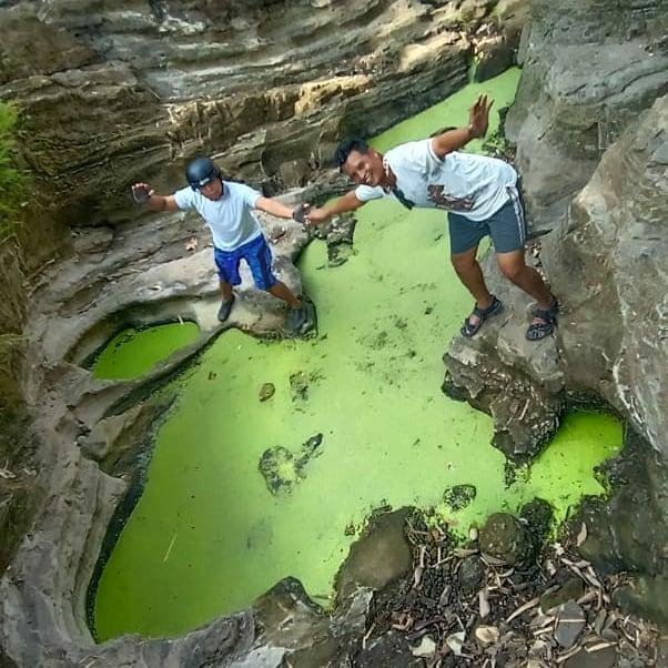 grand canyonya indonesia
