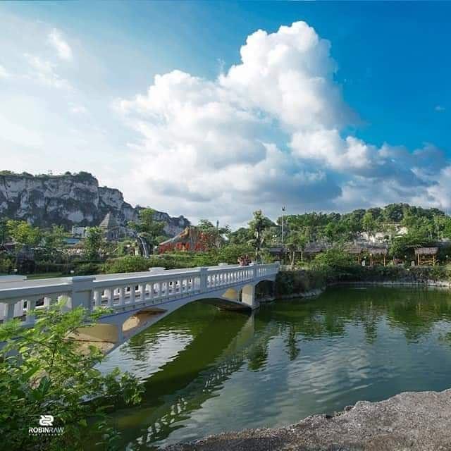 jembatan peradapan