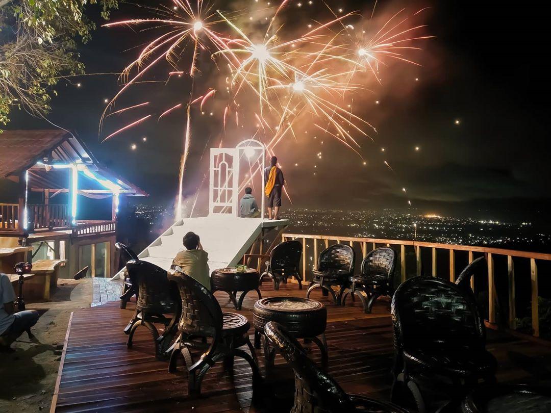 wisata terbaru di lombok barat