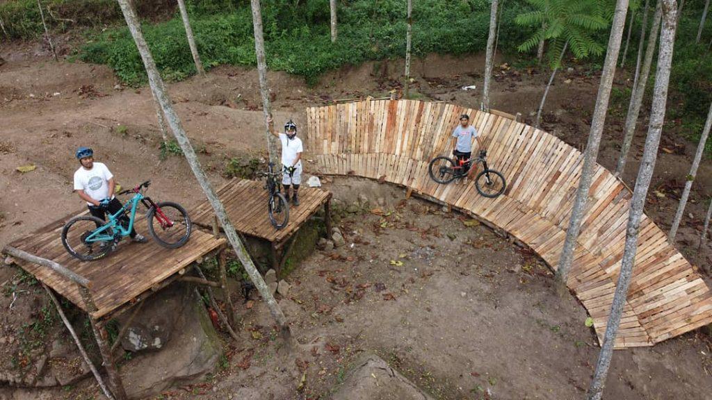 bike park trawas