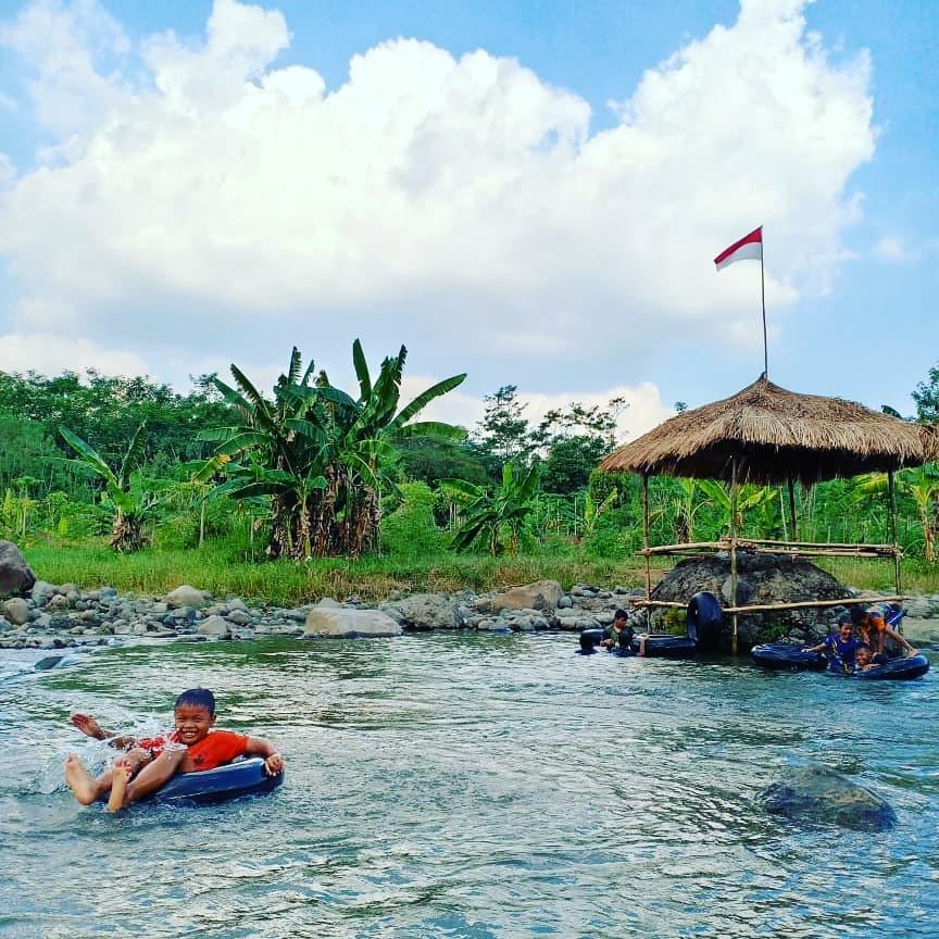 Wisata Semarang Viral
