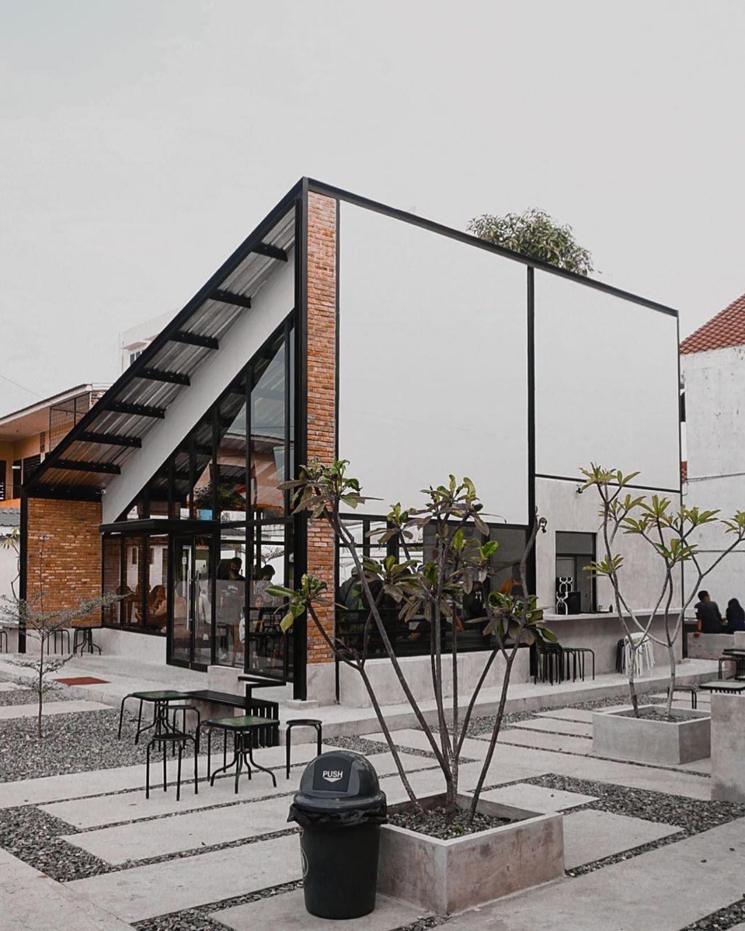 lokasi kallia cafe medan