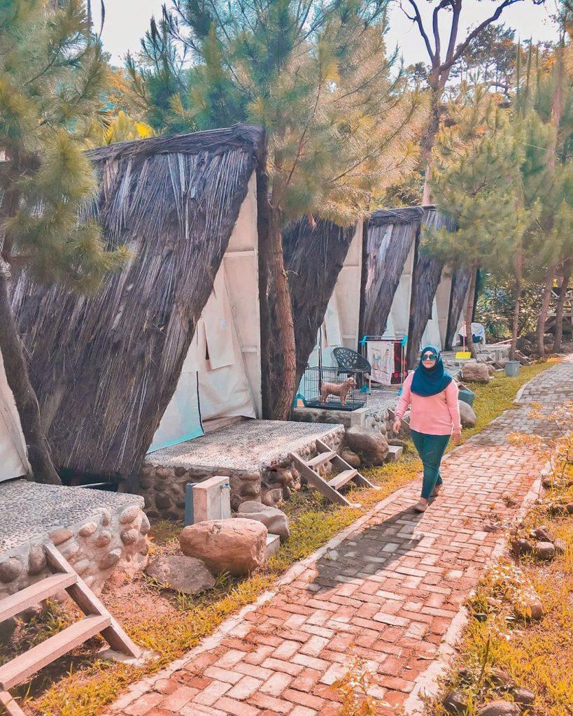wisata terbaru di sembahe yang instagramable