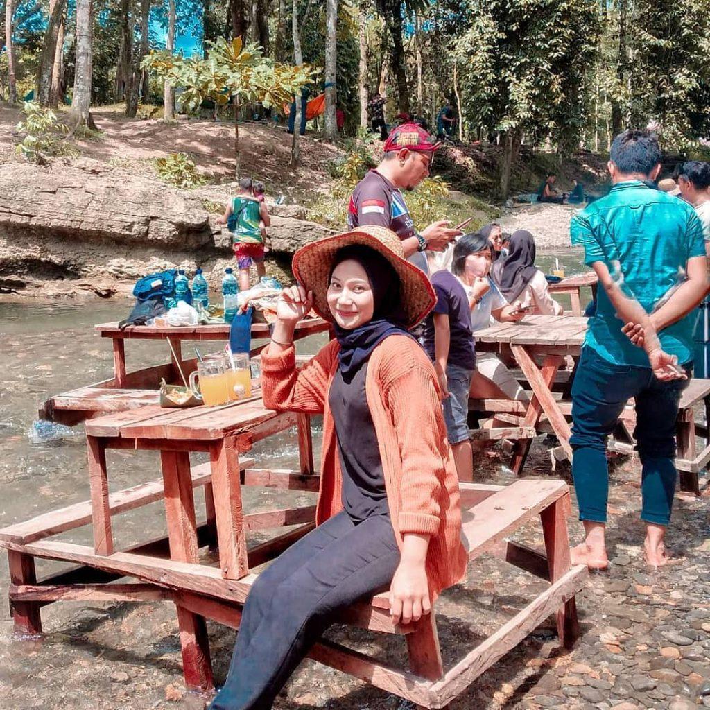 wisata baru di langkat sumatera utara