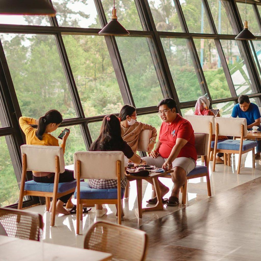 cafe terbaru di purwokerto