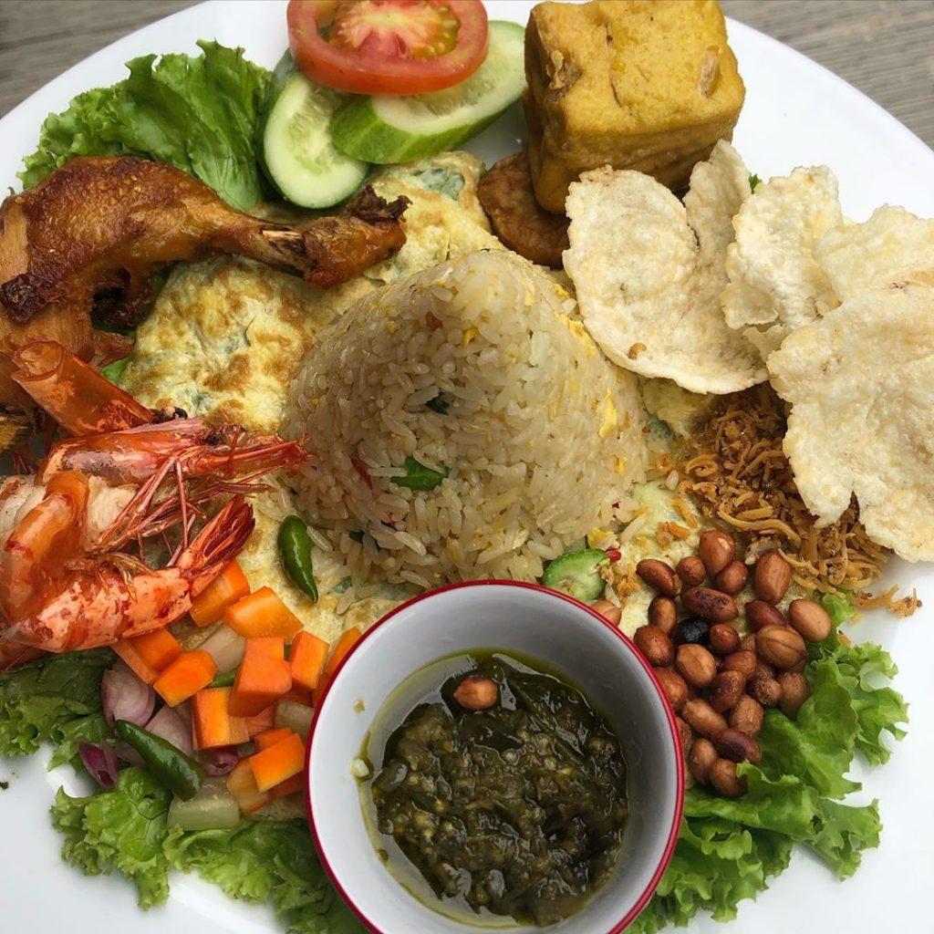 Harga Tiket, Menu Dan Lokasi Mandapa Kirana Resort Sentul