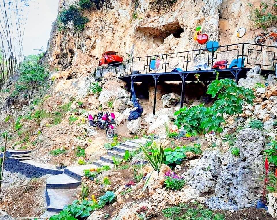 wisata baru di gunung kidul