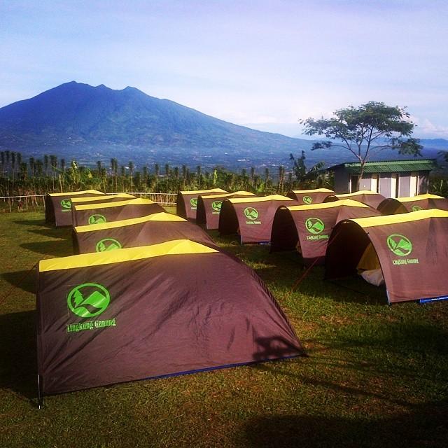 camping ground di bogor terbaru