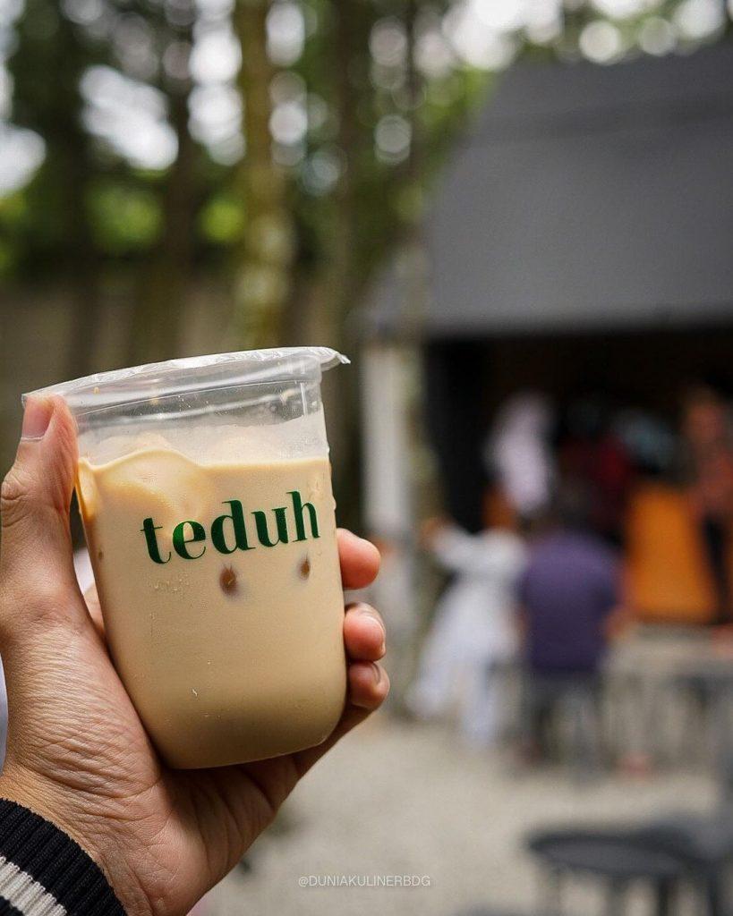 coffee teduh