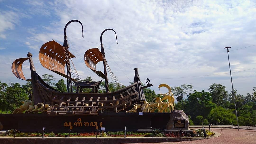 gerbang samudra klangon