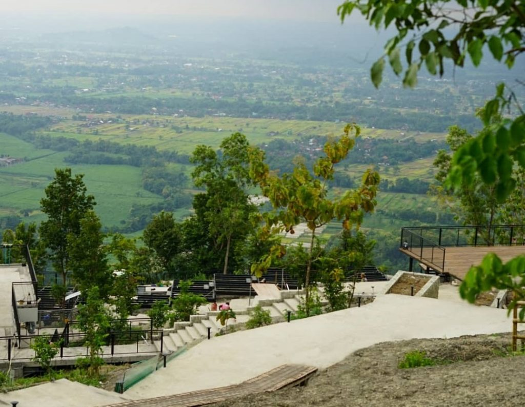 lokasi obelix hill jogja