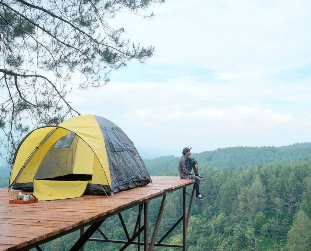 wisata spot foto tasikmalaya
