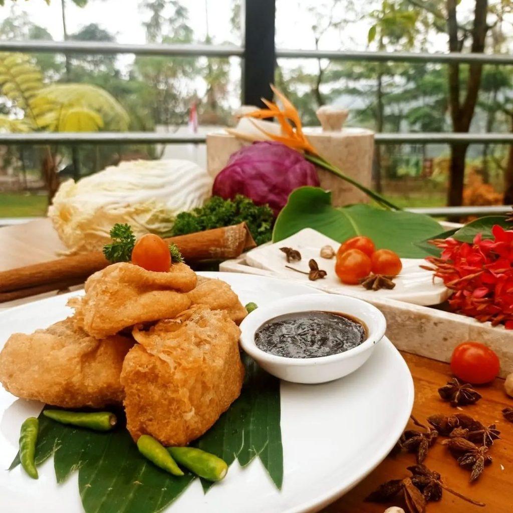 menu the soemo hills cafe